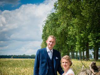 Le mariage de Sofia et Pierre-Louis 3