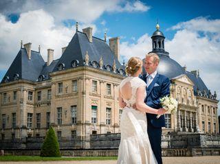 Le mariage de Sofia et Pierre-Louis