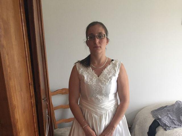 Le mariage de Kevin et Aurore à Saint-Laurent-de-Cognac, Charente 4