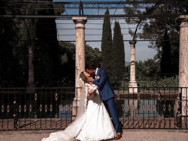 Le mariage de Natacha et Damien