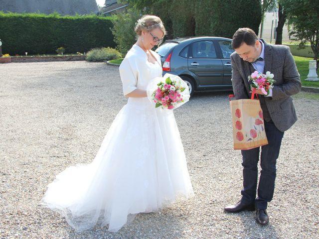 Le mariage de Maud et Stéphane à Saint-Omer-en-Chaussée, Oise 28