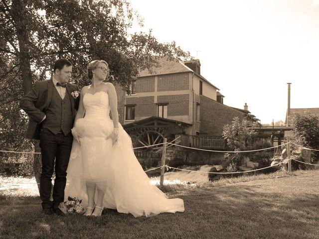 Le mariage de Maud et Stéphane à Saint-Omer-en-Chaussée, Oise 45