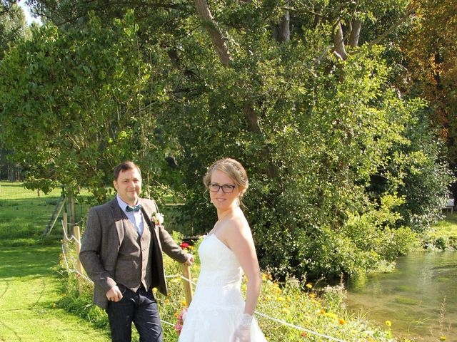 Le mariage de Maud et Stéphane à Saint-Omer-en-Chaussée, Oise 46