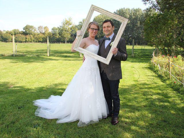 Le mariage de Maud et Stéphane à Saint-Omer-en-Chaussée, Oise 50