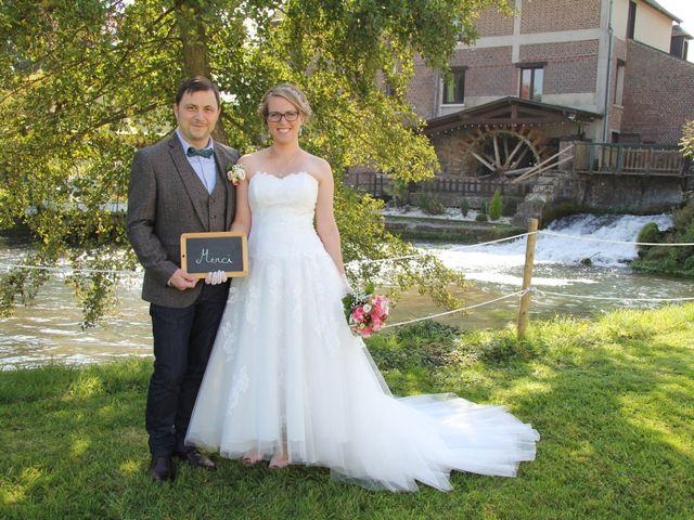Le mariage de Maud et Stéphane à Saint-Omer-en-Chaussée, Oise 53