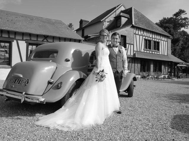 Le mariage de Maud et Stéphane à Saint-Omer-en-Chaussée, Oise 56