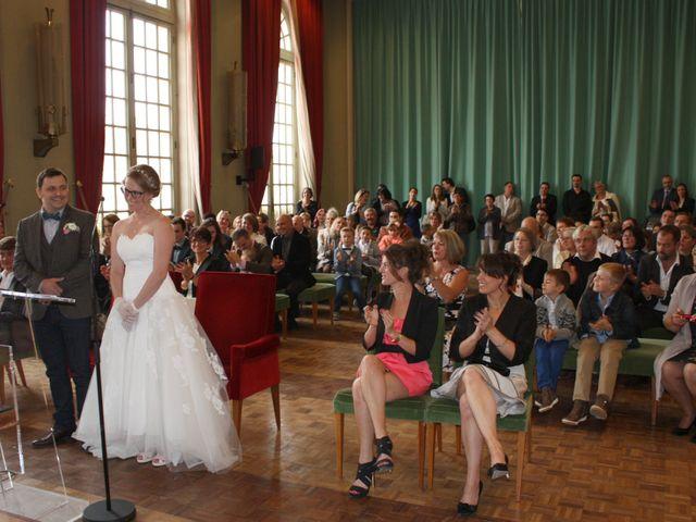 Le mariage de Maud et Stéphane à Saint-Omer-en-Chaussée, Oise 81