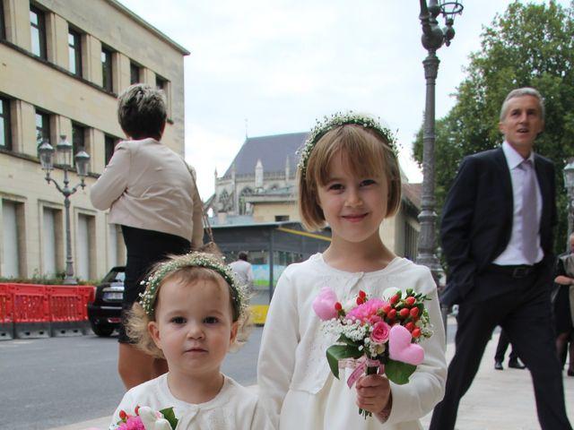 Le mariage de Maud et Stéphane à Saint-Omer-en-Chaussée, Oise 86