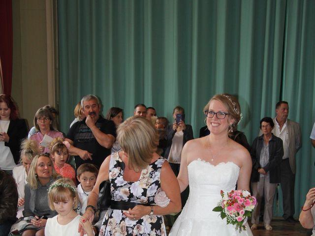 Le mariage de Maud et Stéphane à Saint-Omer-en-Chaussée, Oise 89