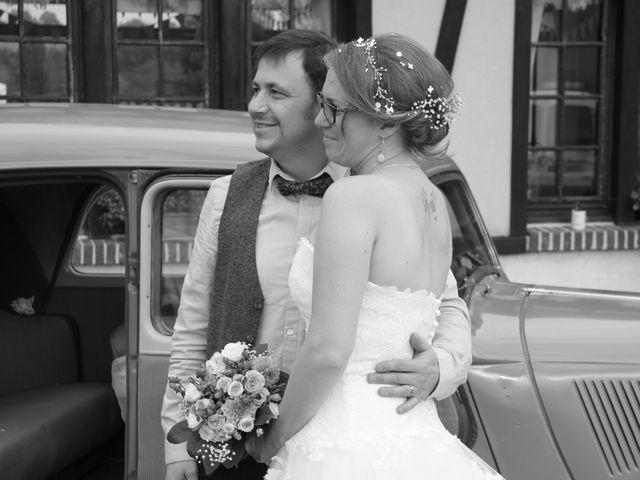 Le mariage de Maud et Stéphane à Saint-Omer-en-Chaussée, Oise 96