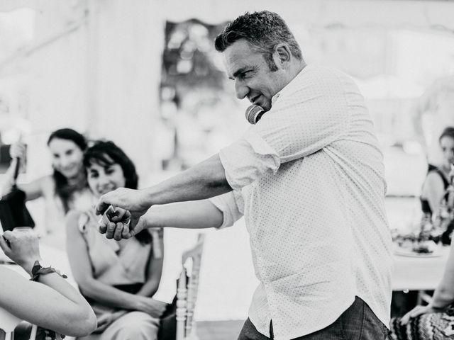 Le mariage de Paul et Rebecca à Montjoire, Haute-Garonne 57