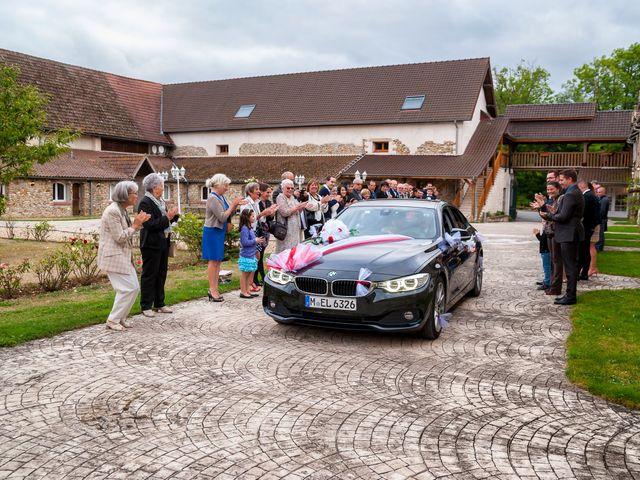 Le mariage de Gregory et Adeline à Coulommiers, Seine-et-Marne 3