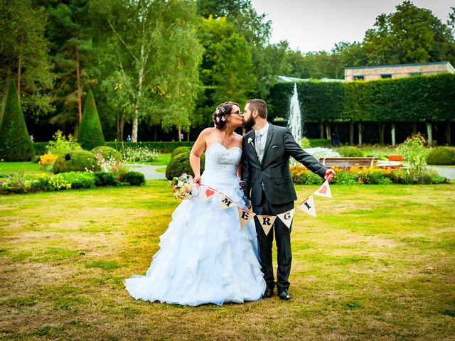 Le mariage de Gregory et Adeline à Coulommiers, Seine-et-Marne 4