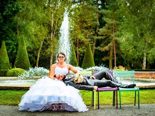 Le mariage de Gregory et Adeline à Coulommiers, Seine-et-Marne 6