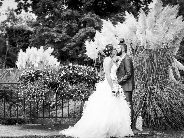 Le mariage de Gregory et Adeline à Coulommiers, Seine-et-Marne 8