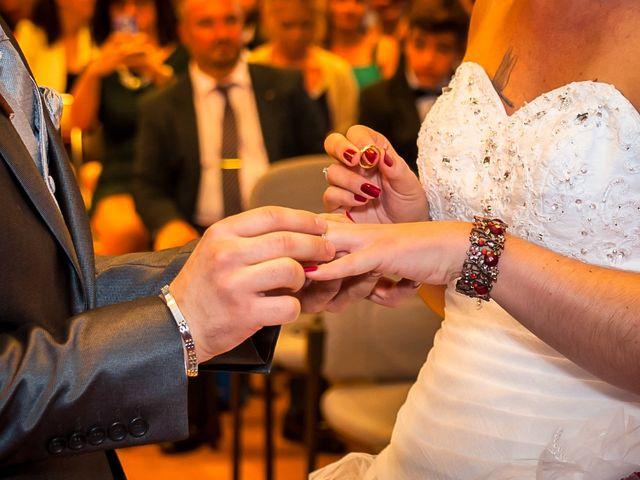 Le mariage de Gregory et Adeline à Coulommiers, Seine-et-Marne 12