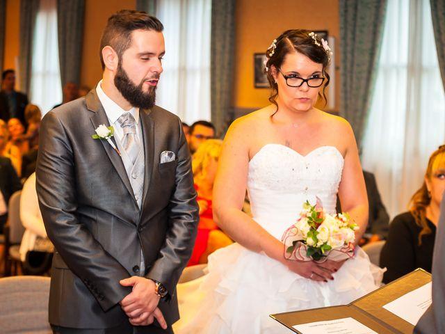 Le mariage de Gregory et Adeline à Coulommiers, Seine-et-Marne 14