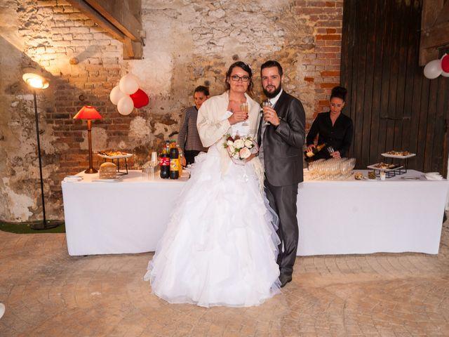 Le mariage de Gregory et Adeline à Coulommiers, Seine-et-Marne 15