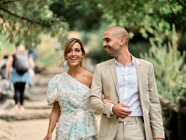 Le mariage de Jonathan et Lucie à Paray-Douaville, Yvelines 13