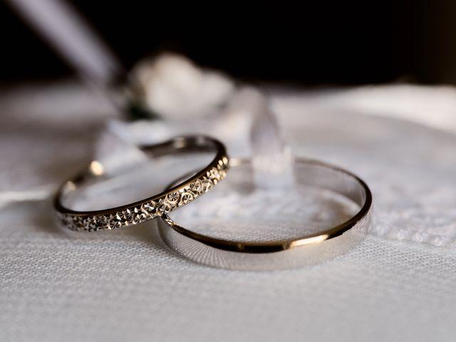 Le mariage de Jonathan et Lucie à Paray-Douaville, Yvelines 33