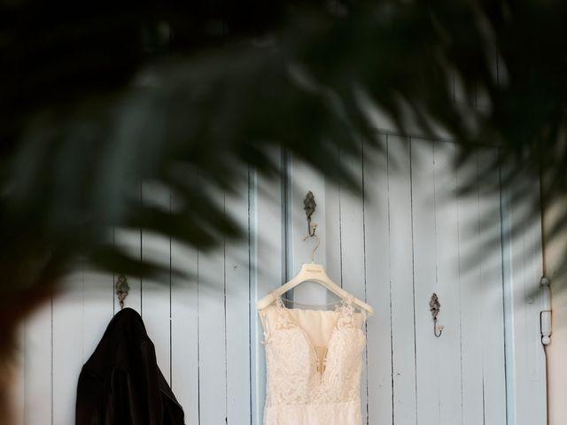 Le mariage de Jonathan et Lucie à Paray-Douaville, Yvelines 35