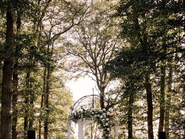 Le mariage de Jonathan et Lucie à Paray-Douaville, Yvelines 44