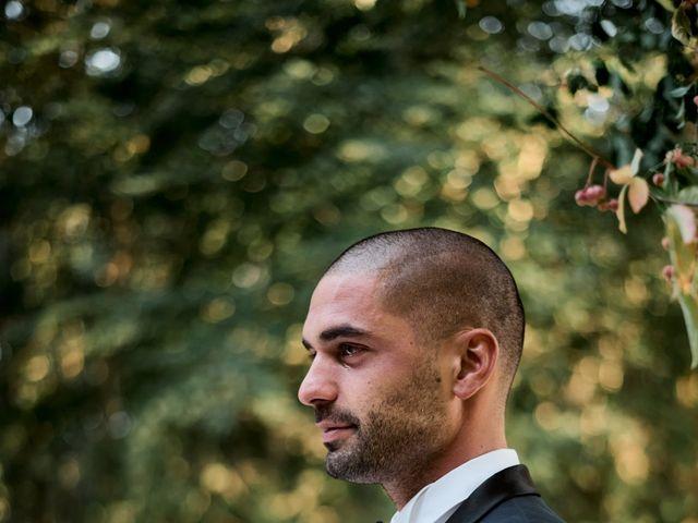 Le mariage de Jonathan et Lucie à Paray-Douaville, Yvelines 48