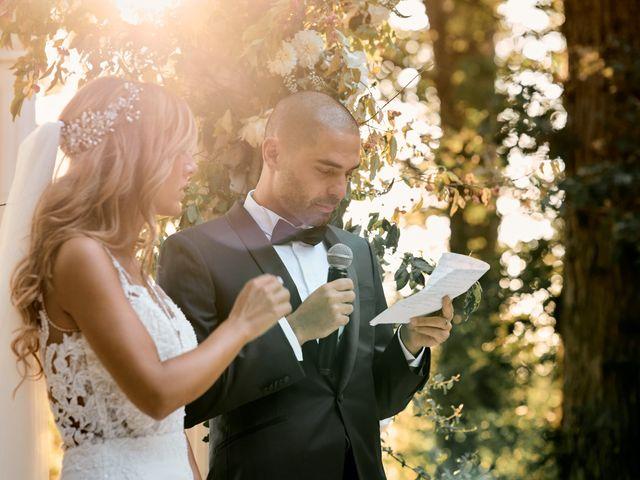 Le mariage de Jonathan et Lucie à Paray-Douaville, Yvelines 59