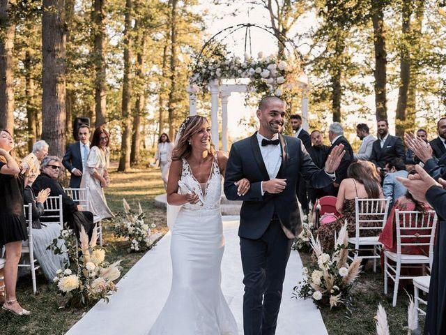 Le mariage de Jonathan et Lucie à Paray-Douaville, Yvelines 64