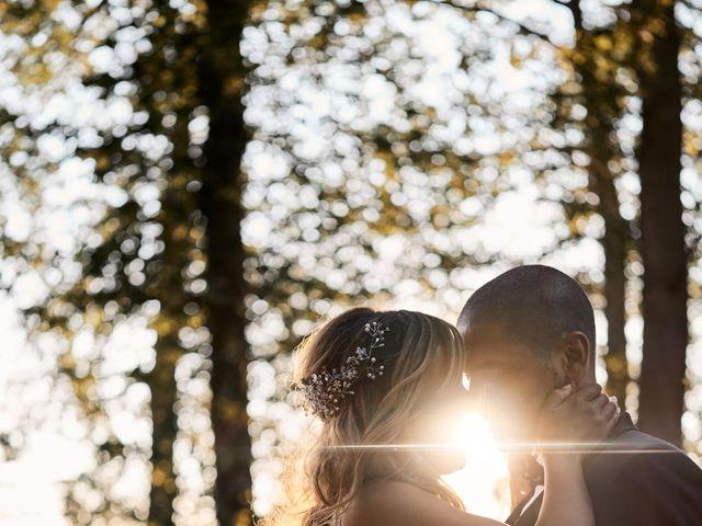Le mariage de Jonathan et Lucie à Paray-Douaville, Yvelines 69