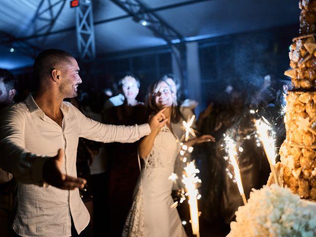 Le mariage de Jonathan et Lucie à Paray-Douaville, Yvelines 91