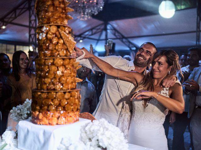 Le mariage de Jonathan et Lucie à Paray-Douaville, Yvelines 92