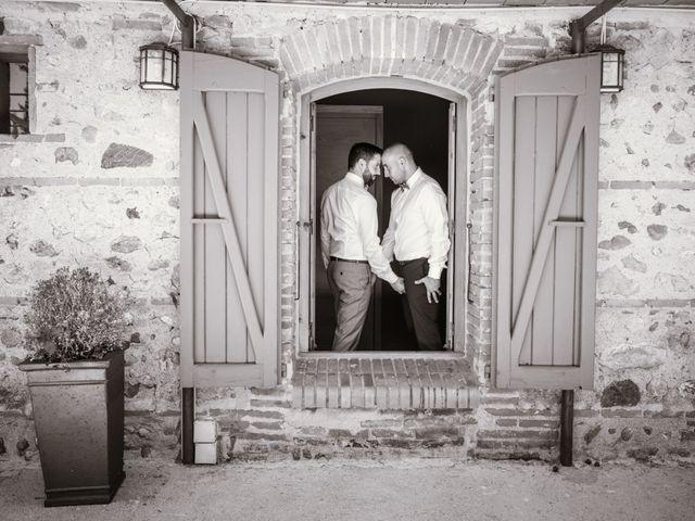 Le mariage de Cedric et Solene à Le Soler, Pyrénées-Orientales 2
