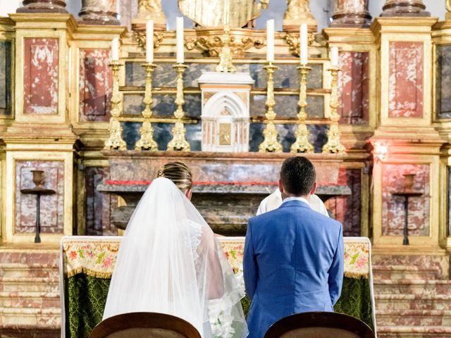 Le mariage de Cedric et Solene à Le Soler, Pyrénées-Orientales 20