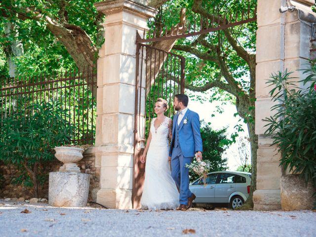 Le mariage de Cedric et Solene à Le Soler, Pyrénées-Orientales 27