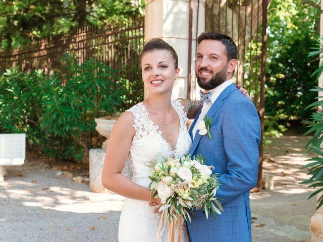 Le mariage de Cedric et Solene à Le Soler, Pyrénées-Orientales 31