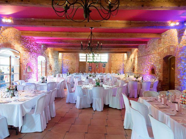 Le mariage de Cedric et Solene à Le Soler, Pyrénées-Orientales 42