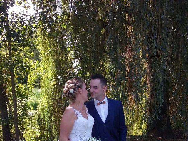 Le mariage de Mathieu et Lucie à Janzé, Ille et Vilaine 7