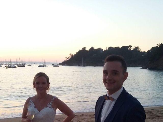 Le mariage de Mathieu et Lucie à Janzé, Ille et Vilaine 9