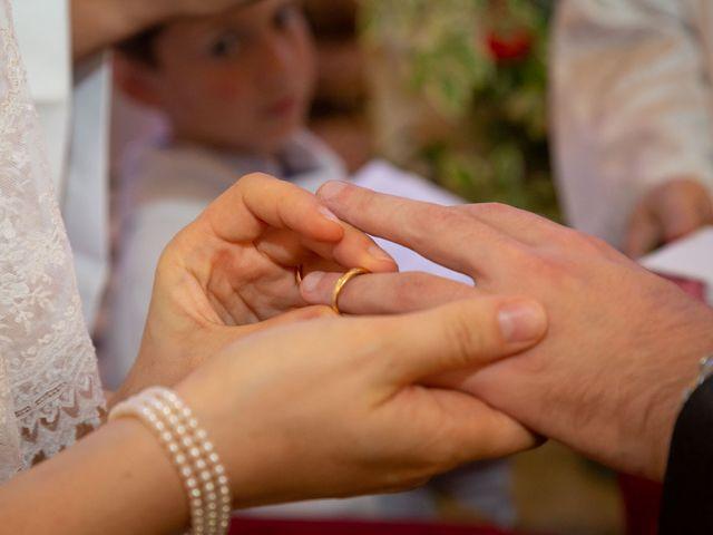 Le mariage de Victor et Aude à Survilliers, Val-d'Oise 4