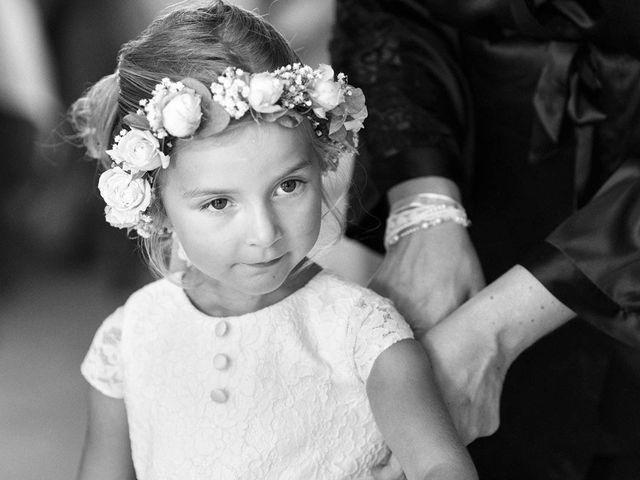 Le mariage de Joshua et Céline à Biville-sur-Mer, Seine-Maritime 14