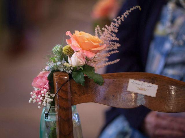 Le mariage de Joshua et Céline à Biville-sur-Mer, Seine-Maritime 21