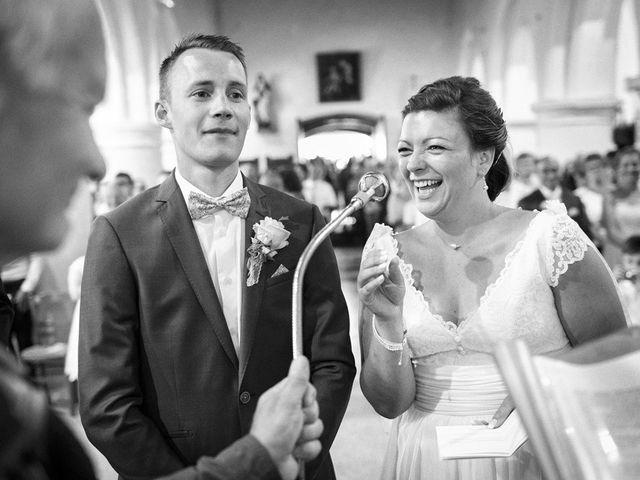 Le mariage de Joshua et Céline à Biville-sur-Mer, Seine-Maritime 22