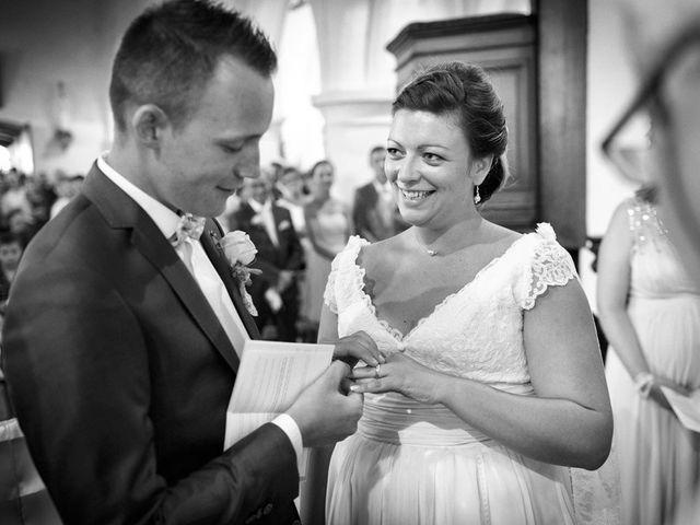 Le mariage de Joshua et Céline à Biville-sur-Mer, Seine-Maritime 25