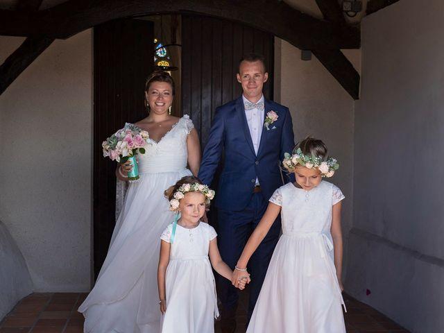 Le mariage de Joshua et Céline à Biville-sur-Mer, Seine-Maritime 28