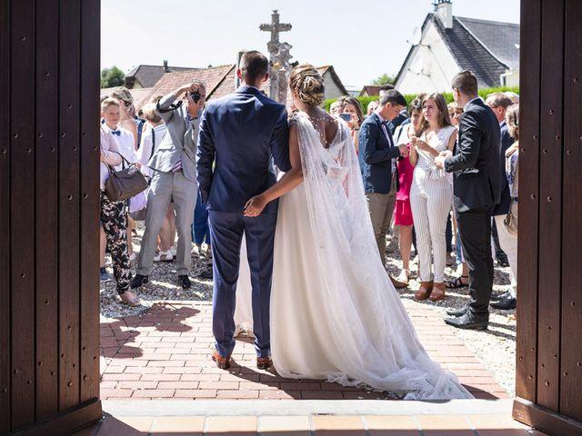 Le mariage de Joshua et Céline à Biville-sur-Mer, Seine-Maritime 29
