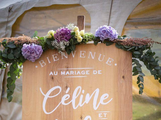 Le mariage de Joshua et Céline à Biville-sur-Mer, Seine-Maritime 33