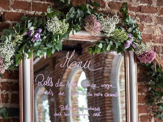 Le mariage de Joshua et Céline à Biville-sur-Mer, Seine-Maritime 41