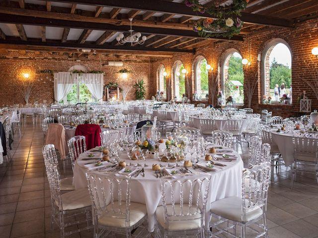 Le mariage de Joshua et Céline à Biville-sur-Mer, Seine-Maritime 45