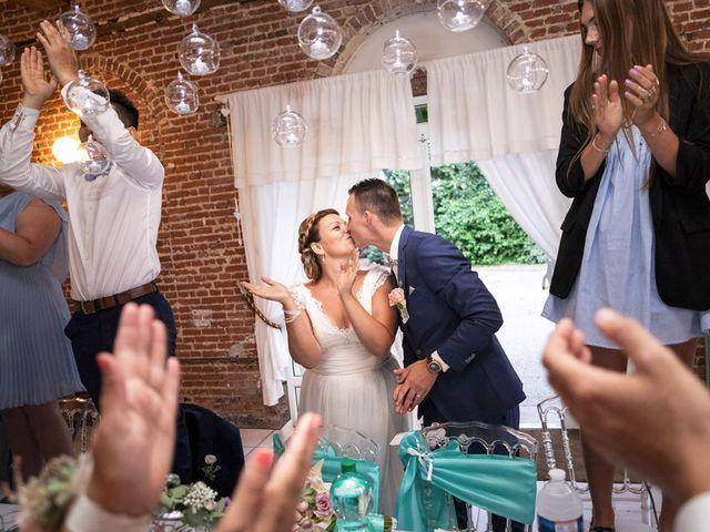 Le mariage de Joshua et Céline à Biville-sur-Mer, Seine-Maritime 46